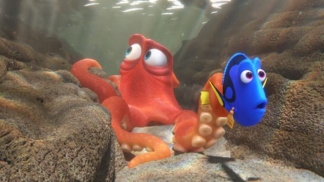 海底總動員2:多莉去哪兒預告片 01