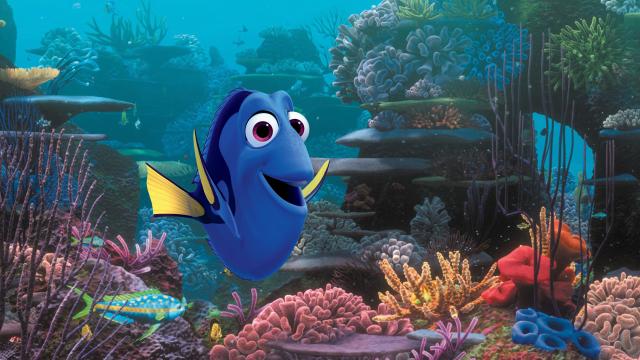 海底總動員2:多莉去哪兒劇照 4