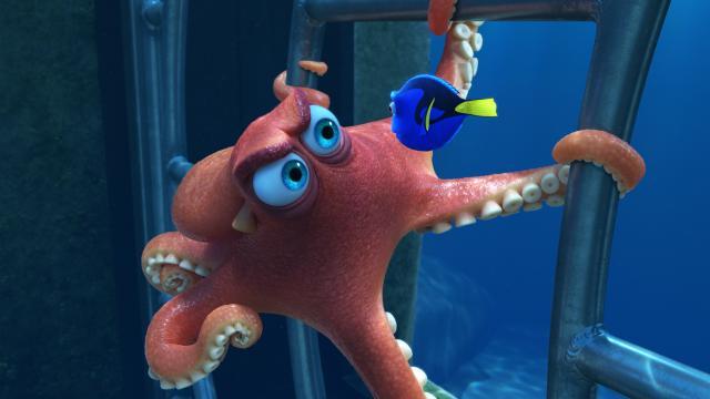 海底總動員2:多莉去哪兒劇照 3