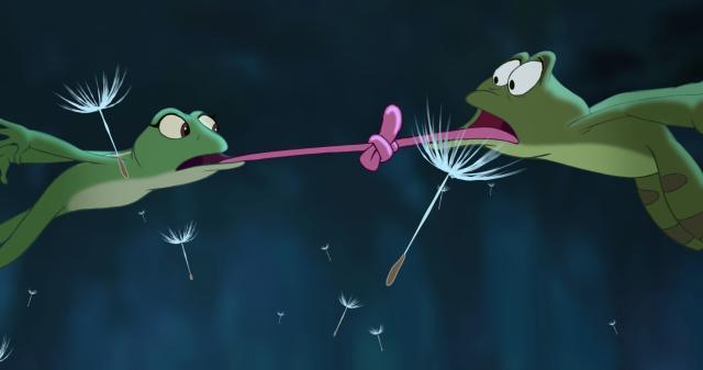 公主與青蛙劇照 2