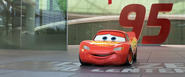 CARS 3:閃電再起劇照 2