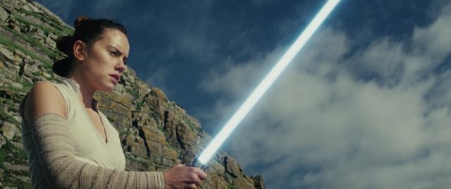 STAR WARS:最後的絕地武士 數位珍藏劇照 1