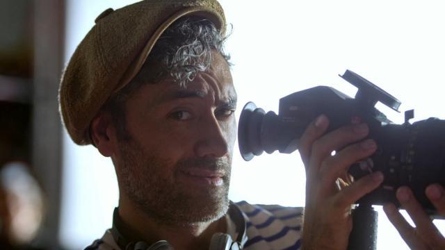 雷神索爾3:諸神黃昏 數位珍藏版花絮-刪減片段:宗師與保鑣黃玉 線上看