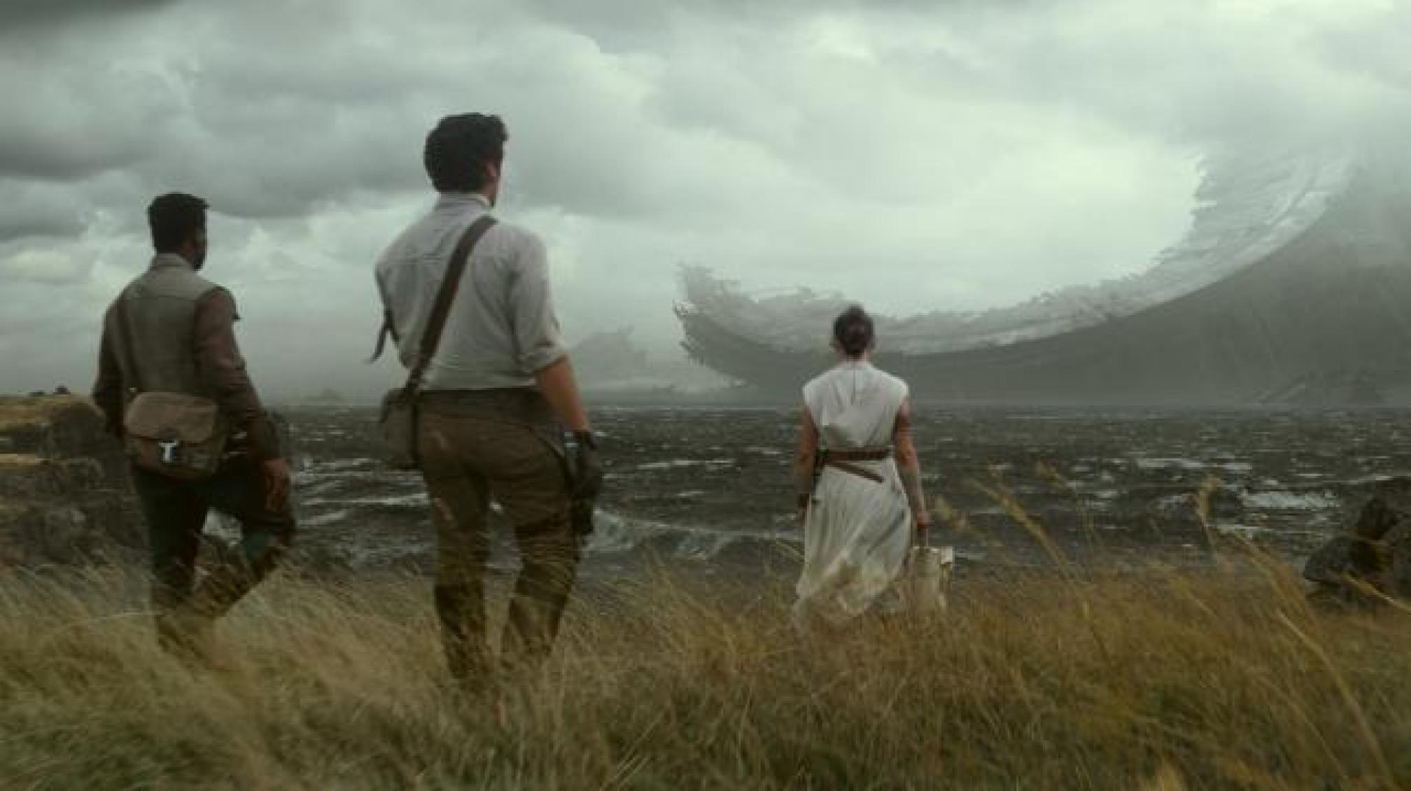 STAR WARS : 天行者的崛起 數位珍藏版劇照 4