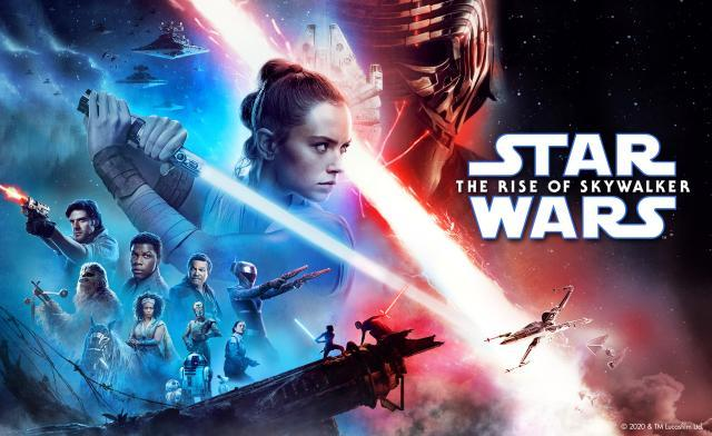 STAR WARS : 天行者的崛起 數位珍藏版劇照 3