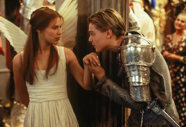 羅密歐與茱麗葉劇照 1