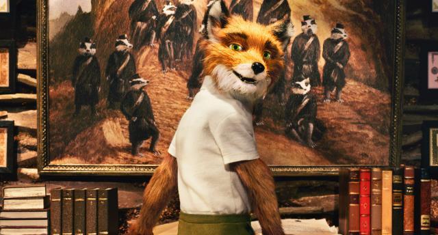 超級狐狸先生劇照 3
