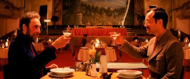 歡迎來到布達佩斯大飯店劇照 3
