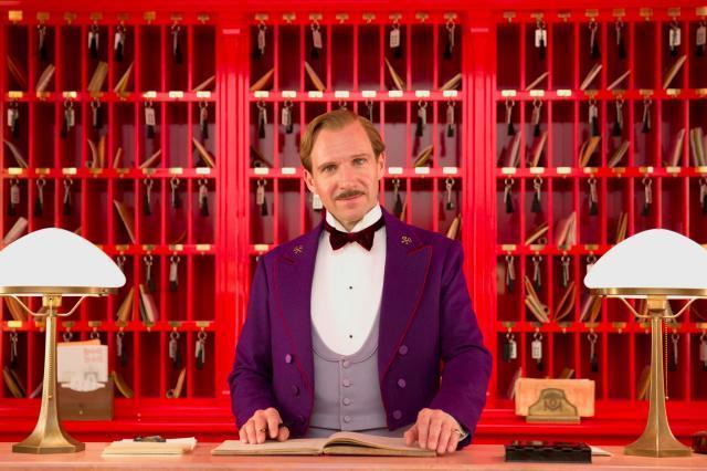 歡迎來到布達佩斯大飯店劇照 1