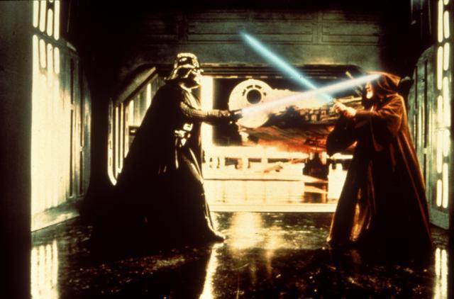 Star Wars 天行者傳奇 九部曲合輯星際大戰四部曲:曙光乍現 線上看