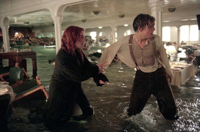鐵達尼號(2012)劇照 2