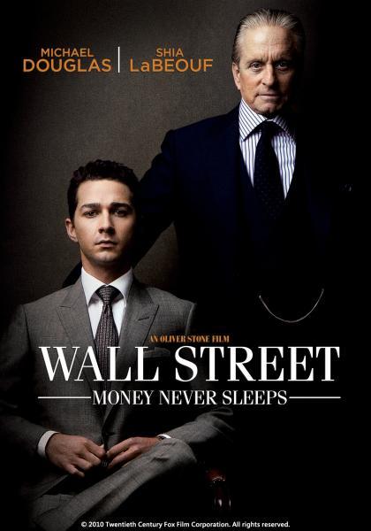 華爾街 2:金錢萬歲線上看