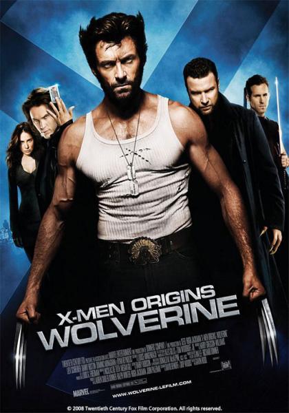 X戰警:金鋼狼線上看