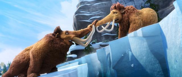 冰原歷險記4:板塊漂移劇照 2