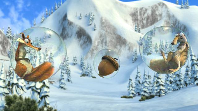 冰原歷險記3:恐龍現身劇照 4