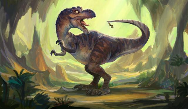 冰原歷險記3:恐龍現身劇照 2