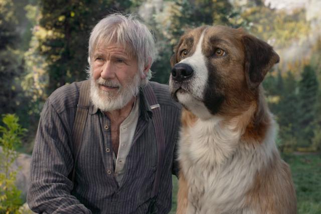 極地守護犬劇照 3