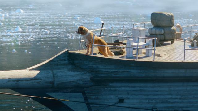 極地守護犬劇照 6