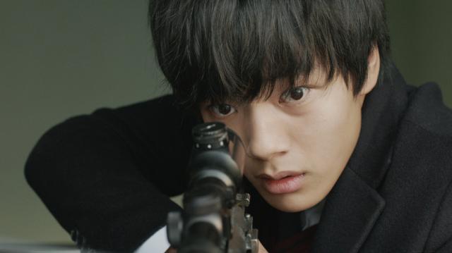華頤:吞噬怪物的孩子預告片 01