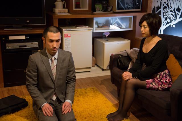 東京傳說-恐怖的人間地獄劇照 2