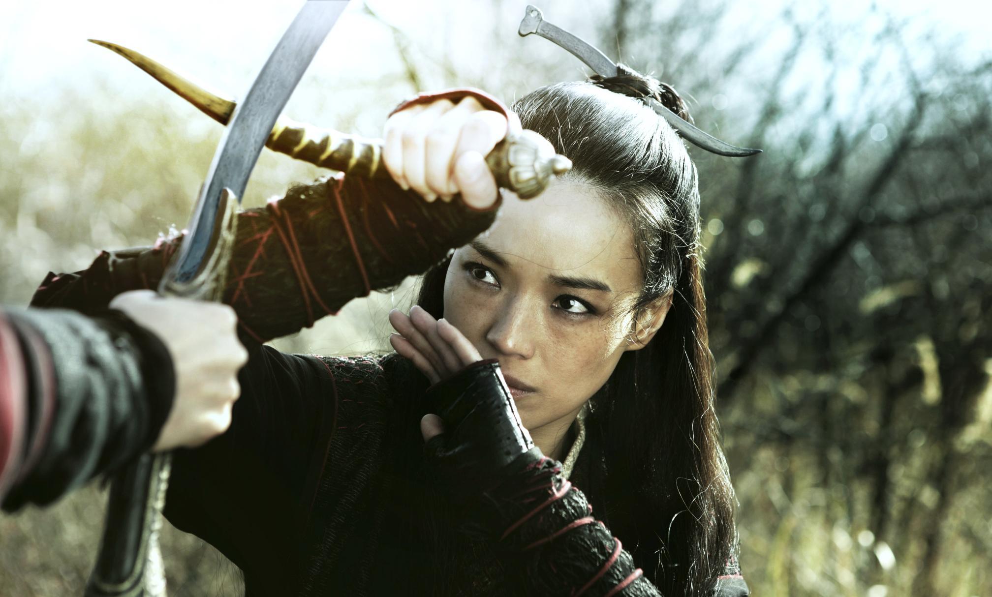 刺客聶隱娘預告片 01