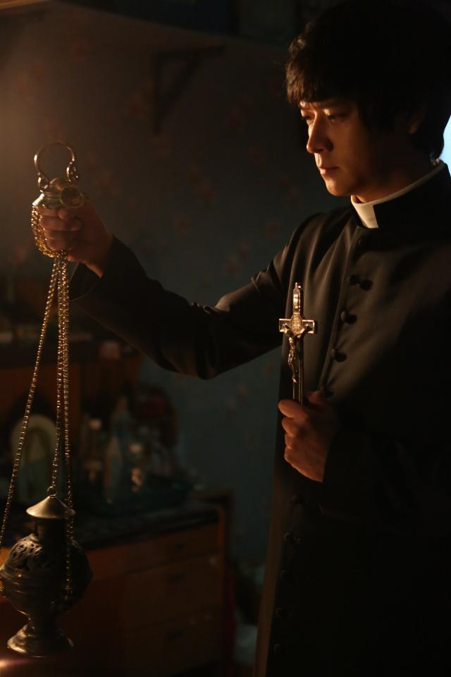 黑祭司劇照 3