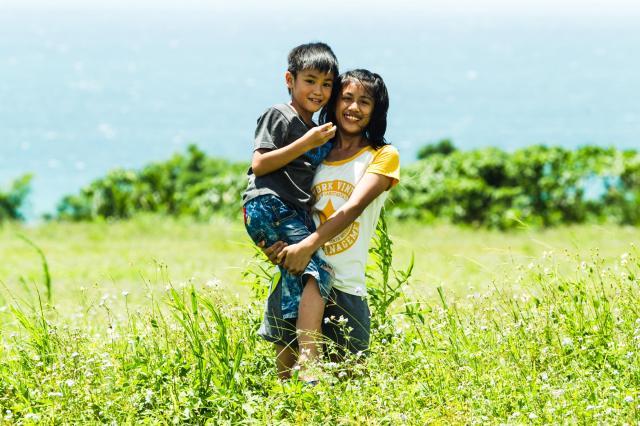太陽的孩子劇照 2