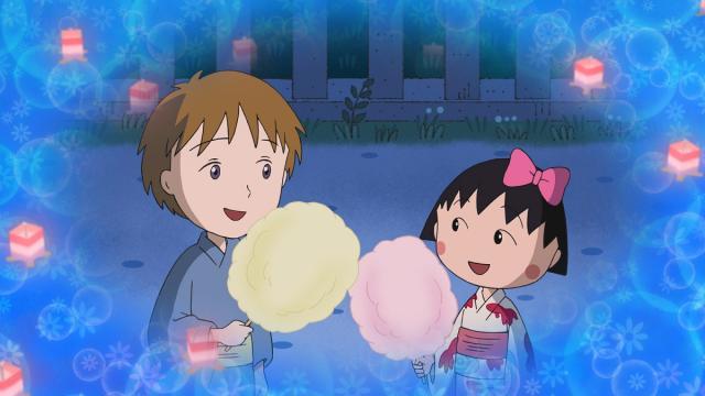 電影版櫻桃小丸子:來自義大利的少年(中)劇照 3
