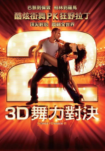 3D舞力對決2線上看