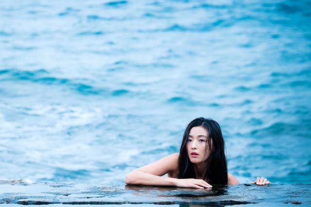 藍色海洋的傳說劇照 1