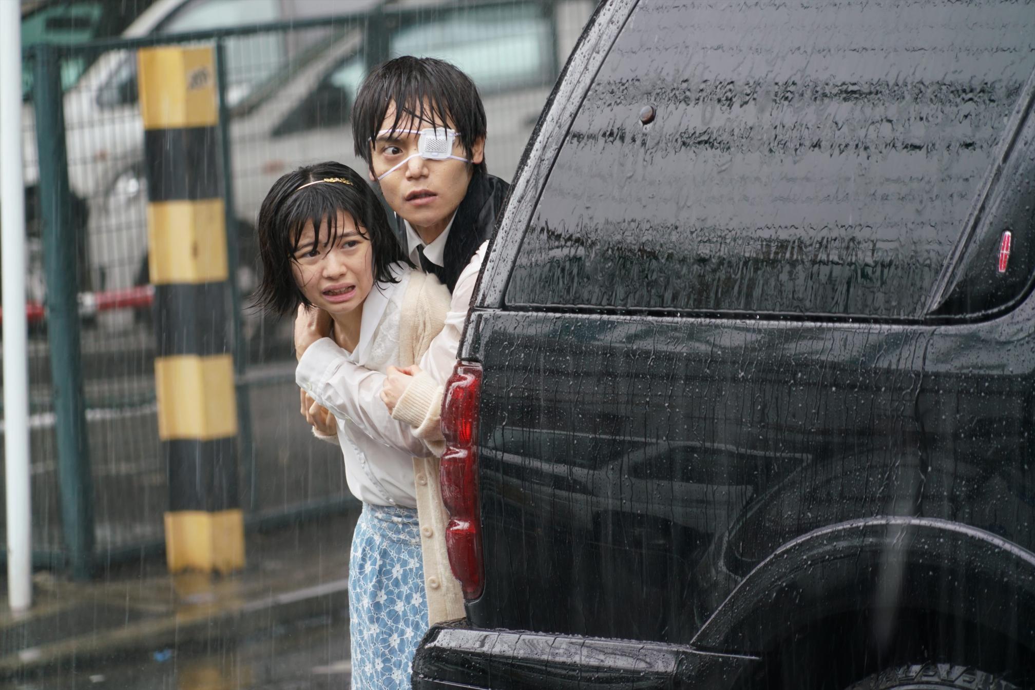 東京喰種劇照 2