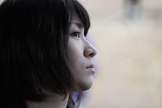 她的東京應召周末預告片 01