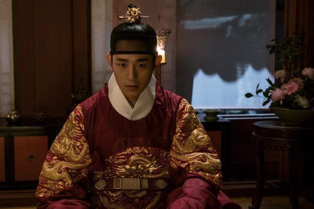 興夫:撼動朝鮮的文學家劇照 4