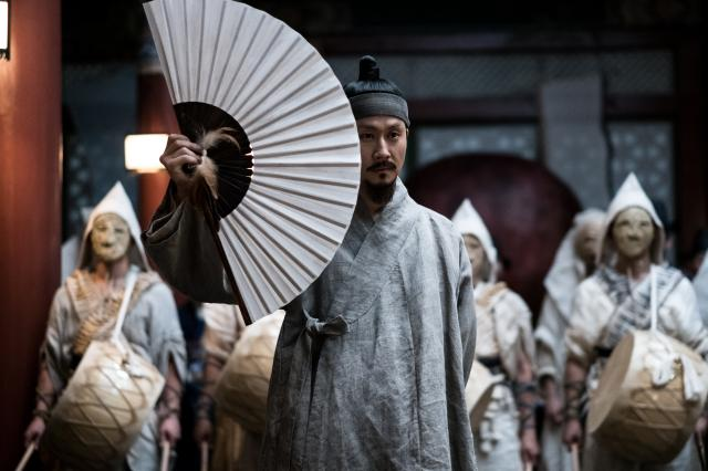 興夫:撼動朝鮮的文學家劇照 2