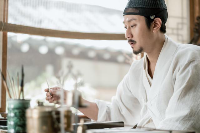 興夫:撼動朝鮮的文學家劇照 5
