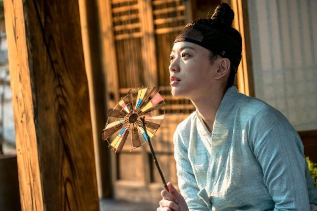 興夫:撼動朝鮮的文學家劇照 3
