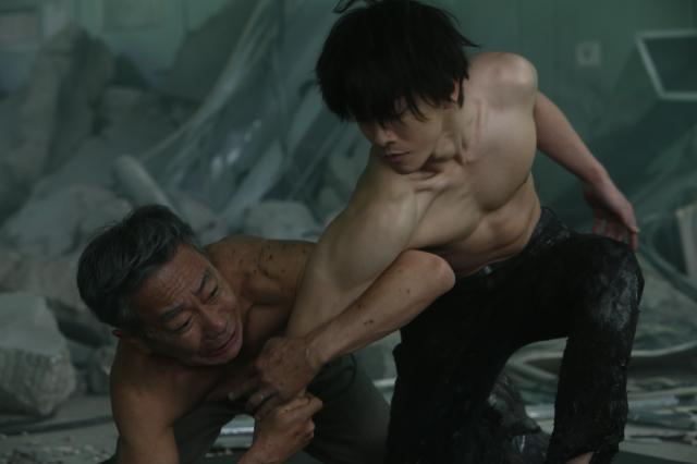 殺戮重生犬屋敷劇照 5
