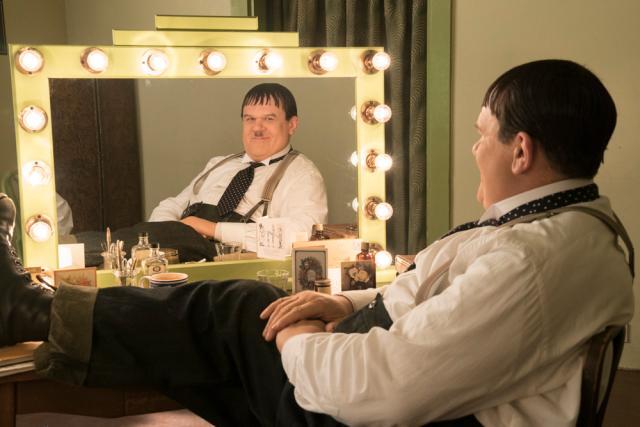 喜劇天團:勞萊與哈台劇照 2