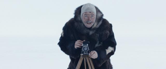 極地先鋒劇照 2