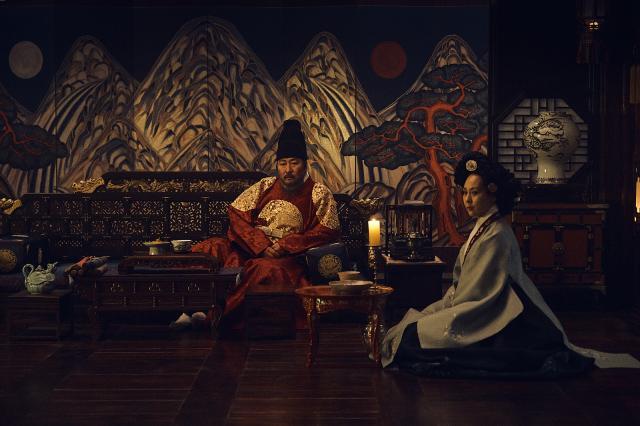 王的文字劇照 4