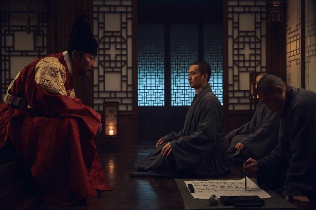 王的文字劇照 3