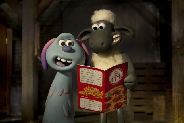 笑笑羊大電影:外星人來了劇照 5