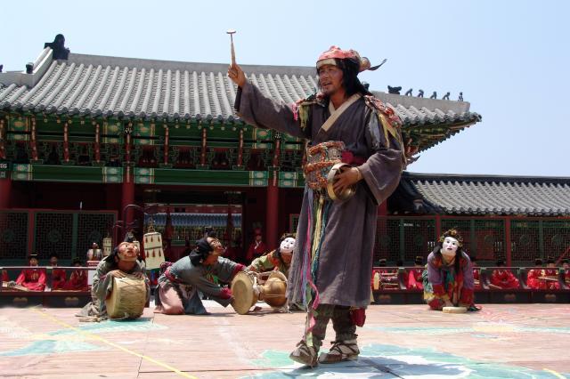 王的男人劇照 3