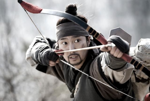 弓箭之戰預告片 01