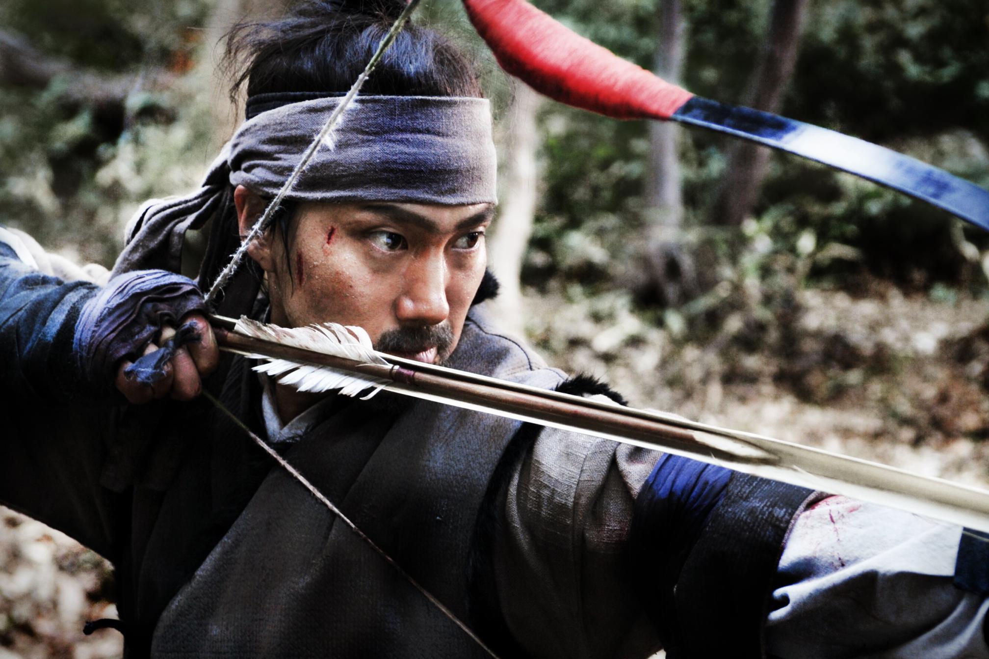 弓箭之戰劇照 4