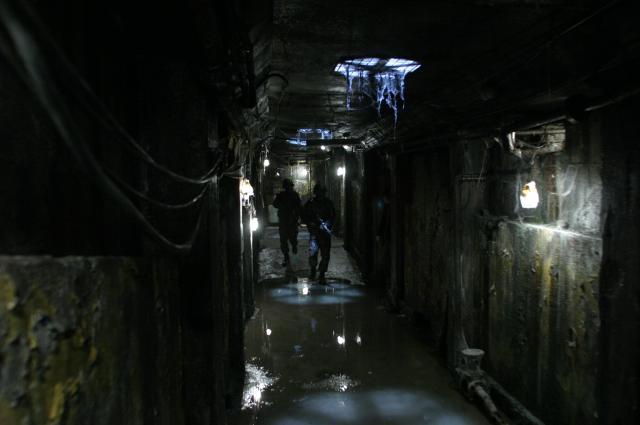 惡靈碉堡劇照 2