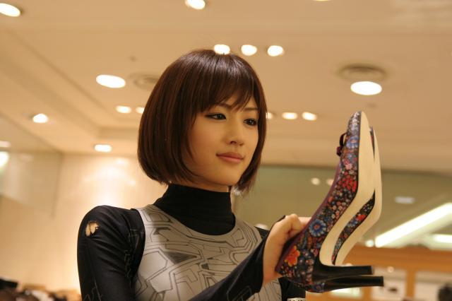我的機器人女友劇照 4