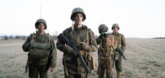 戰爭中的鬼故事劇照 4