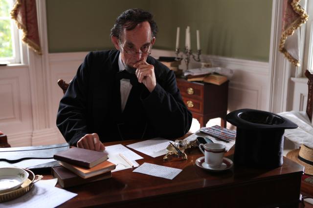 林肯的最後一天劇照 1