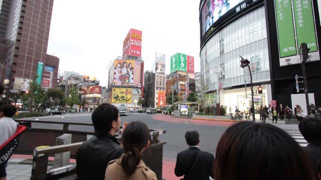 日本:過勞死的隱憂預告片 01